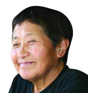 Sakaye Taguma April 20, 1931 - July 16, 2013